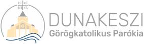 Logo for Dunakeszi Görögkatolikus Parókia