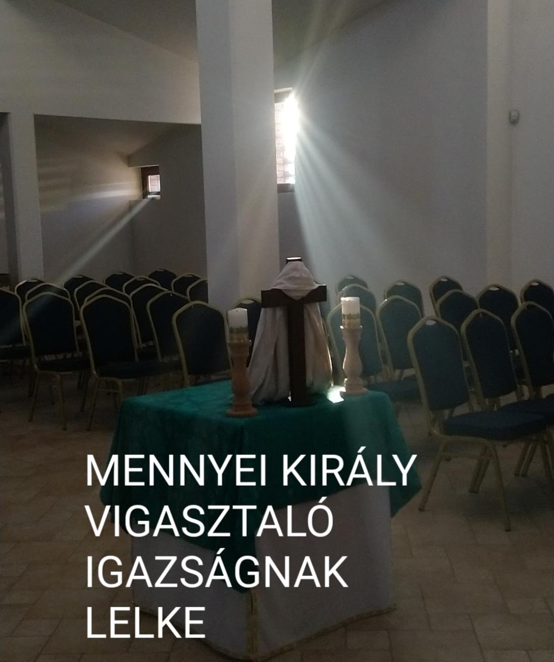 Dunakeszi Görögkatolikus Parókia